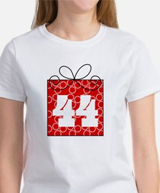 44th Birthday Mod Gift Tee