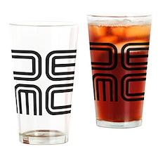DEMC Classic Drinking Glass