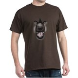 Gay Mens Classic Dark T-Shirts