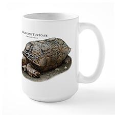Argentine Tortoise Mug