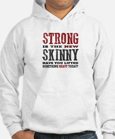 Have you Lifted Something Heavy Today? Hoodie