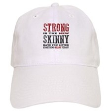 Have you Lifted Something Heavy Today? Baseball Cap