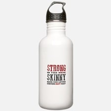 Have you Lifted Something Heavy Today? Water Bottle