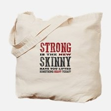 Have you Lifted Something Heavy Today? Tote Bag