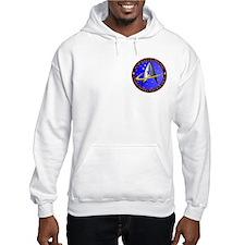 Star Fleet Command Hoodie