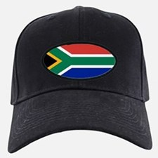 Flag South Africa Baseball Hat