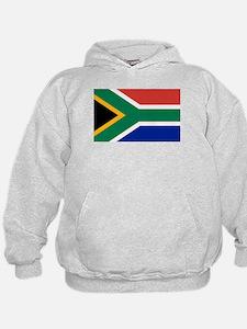 Flag South Africa Hoodie