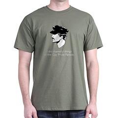 Shameful Things Men's T-Shirt