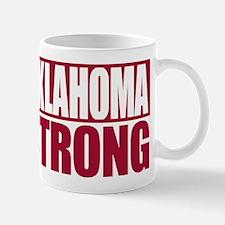 Oklahoma Strong Mug