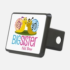 Add Name Big Sister Hitch Cover