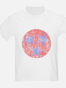 Blue Star Flag T-Shirt
