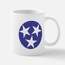 Tennessee Stars Mug