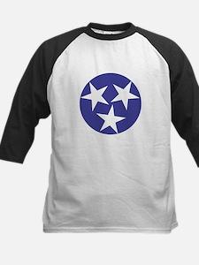 Tennessee Stars Kids Baseball Jersey