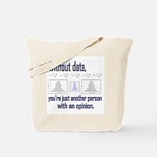Cool Sigma Tote Bag