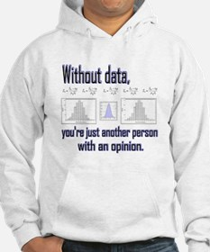 Without Data Hoodie