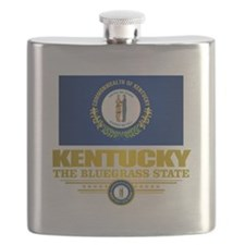 Kentucky Pride Flask
