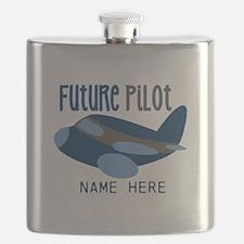 Add Name Future Pilot Flask
