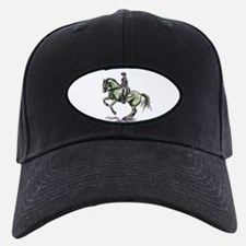 Dressage Baseball Hat