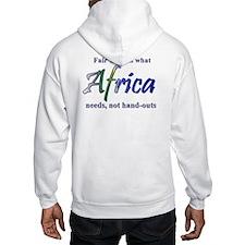 Afrogoodies Jumper Hoody
