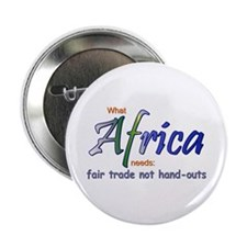 Afrogoodies Button