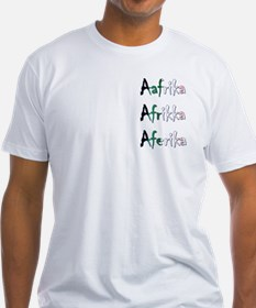 Afrogoodies Shirt
