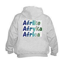 Afrogoodies Hoody