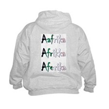 Afrogoodies Sweatshirt