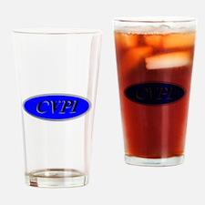 CVPI Drinking Glass