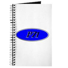 P71 Journal