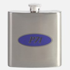 P71 Flask