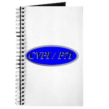 CVPI / P71 Journal