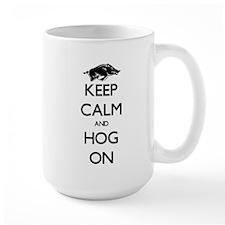 Hog On Mug