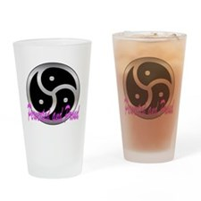 Femdom perverted an... Drinking Glass