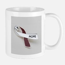 Oral Head and Neck cancer awareness Mug