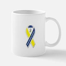 Down Syndrome Mug