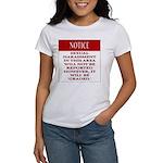 Femdiom NOTICE repo... T-Shirt