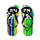 Rn nurse flip flops Flip Flops