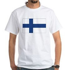 Finland Flag Shirt