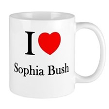 I love Sophia Bush Tasse