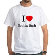 I love Sophia Bush T-Shirt