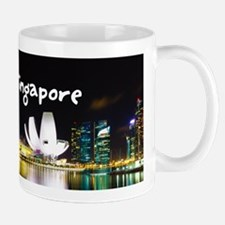Singapore Small Small Mug