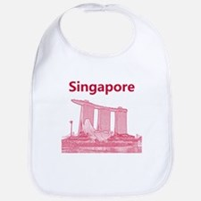 Singapore Bib