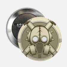 "Vape gear! 2.25"" Button"