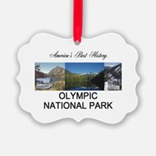 ABH Olympic NP Ornament