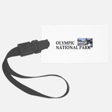 ABH Olympic NP Luggage Tag