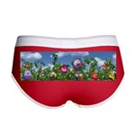 Cuddles by the fence Women's Boy Brief