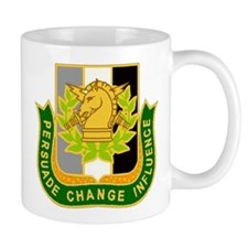 PSYOP Regimental Crest Mug