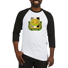 PSYOP Regimental Crest Baseball Jersey