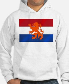 Holland Lion Hoodie