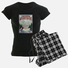 Aspen Paradise Pajamas